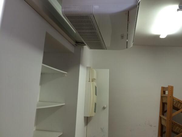 Equipements frigorifiques magasin fruits et legumes